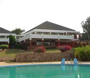 akagera game lodge - rwanda