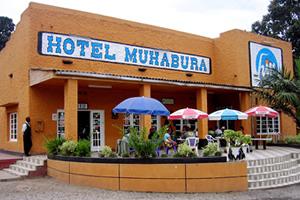 Muhabura Hotel