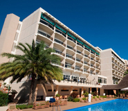 Hotel Des Mille Collines Rwanda