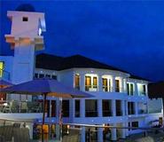 manor hotel kigali