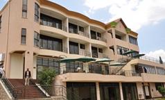 Hotels in Kigali
