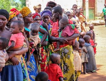 Bugesera reconciliation village