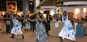rwanda tourism exhibition