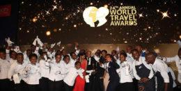 Rwanda as top tourism destination