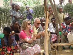 cultural sites in rwanda