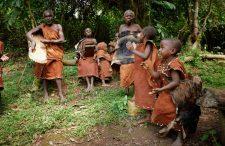 Batwa cultural encounters