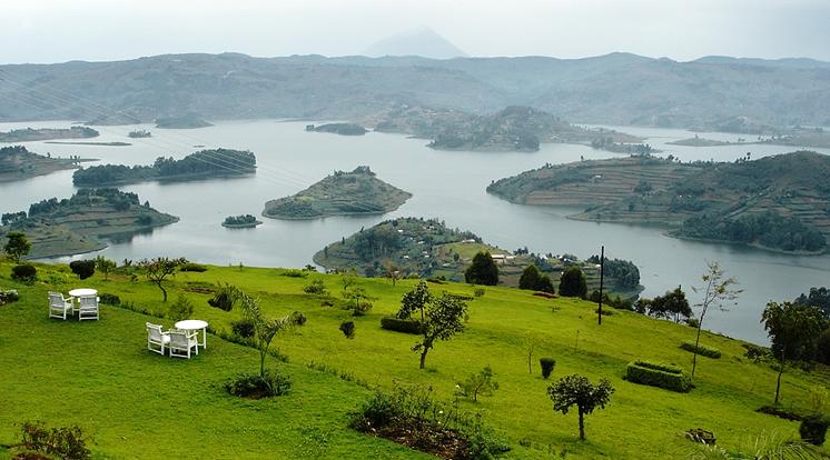 Lake Bunyonyi to become a ramser site