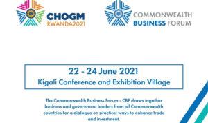 Rwanda to host 2021 Chogm