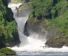 Uganda's top National parks